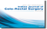 Indian Journal of Colo-Rectal Surgery